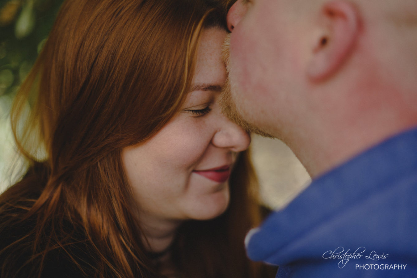 Fletcher Moss Pre-Wedding Photography 1