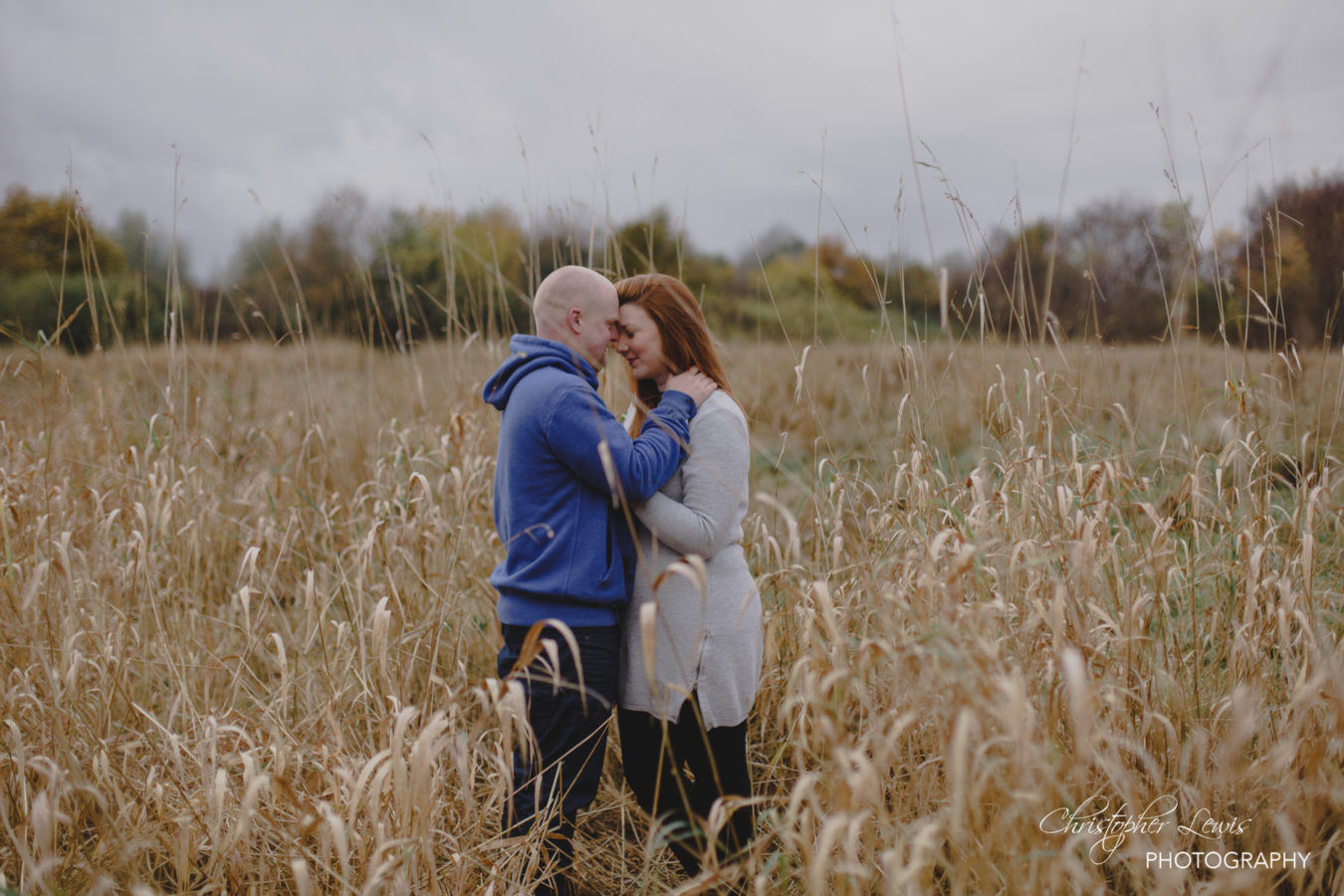 Fletcher Moss Pre-Wedding Photography 4