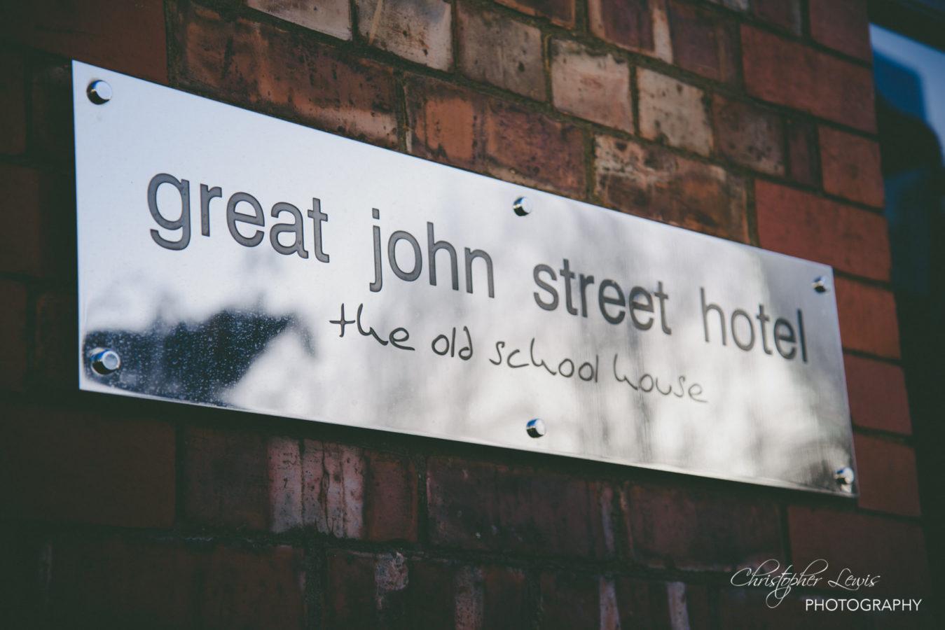 Great John Street Wedding 10
