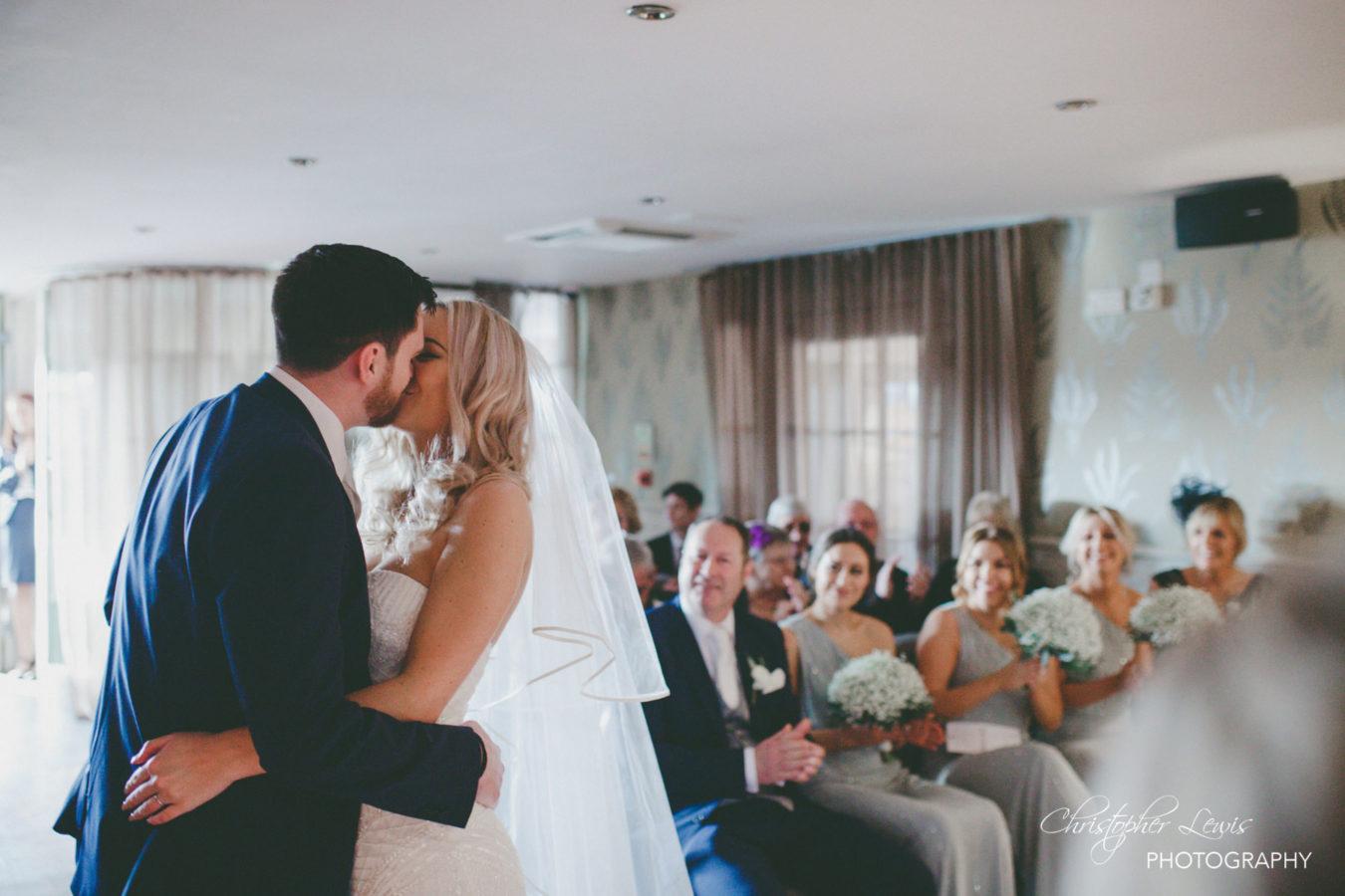 Great John Street Wedding 106