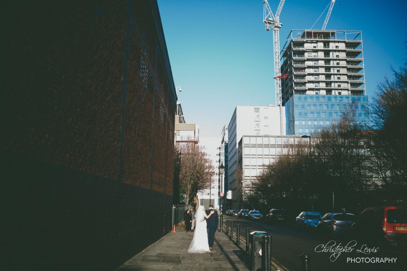 Great John Street Wedding 159