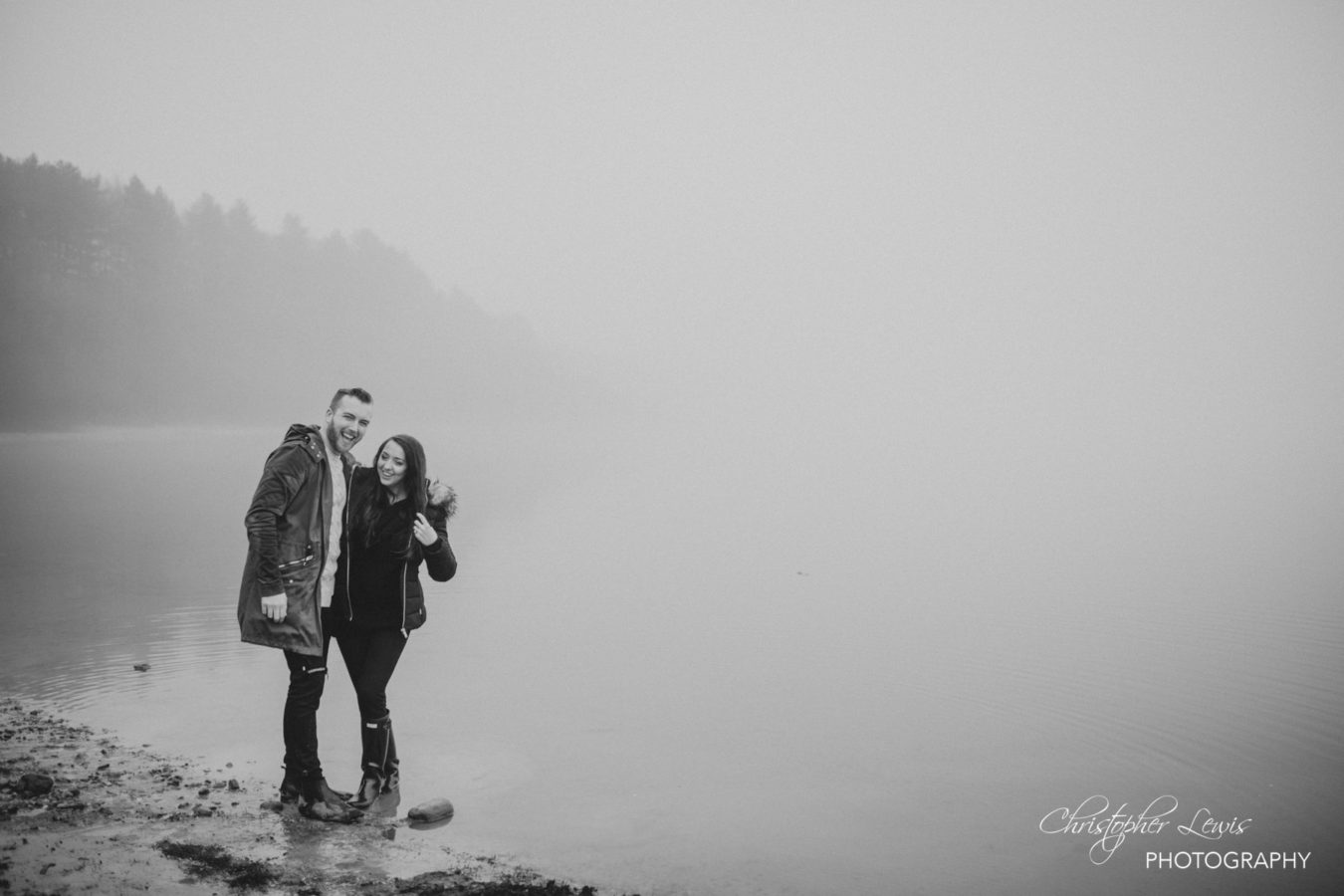 winter pre-wedding photoshoot 32