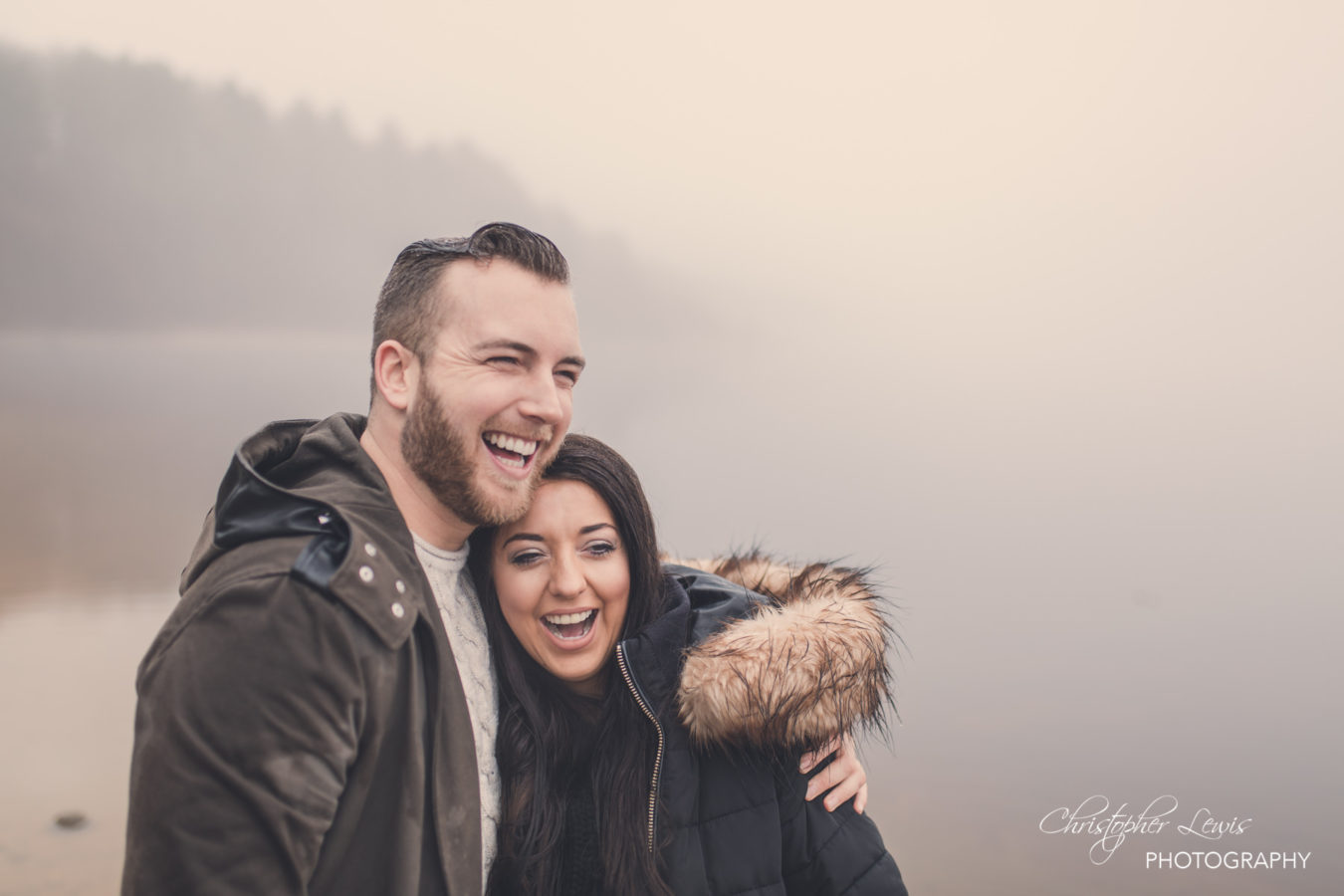 winter pre-wedding photoshoot 34