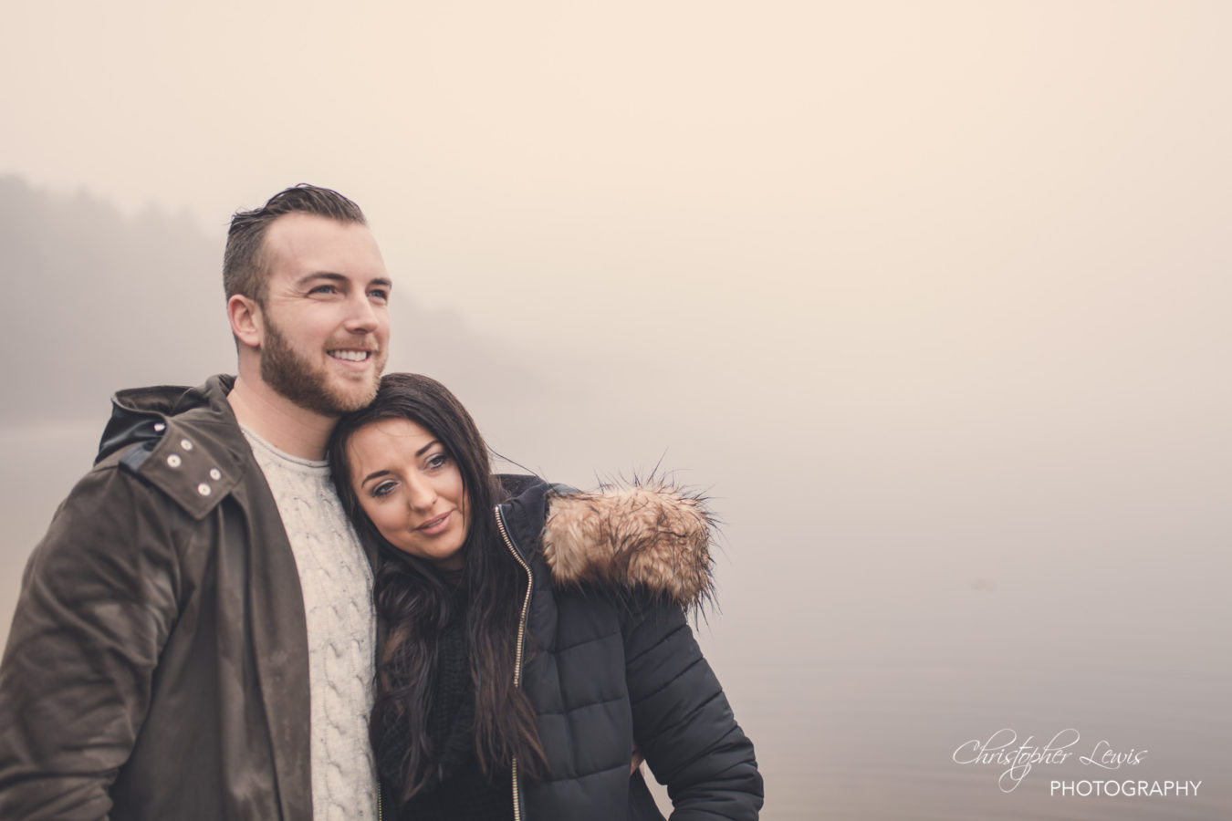 winter pre-wedding photoshoot 35