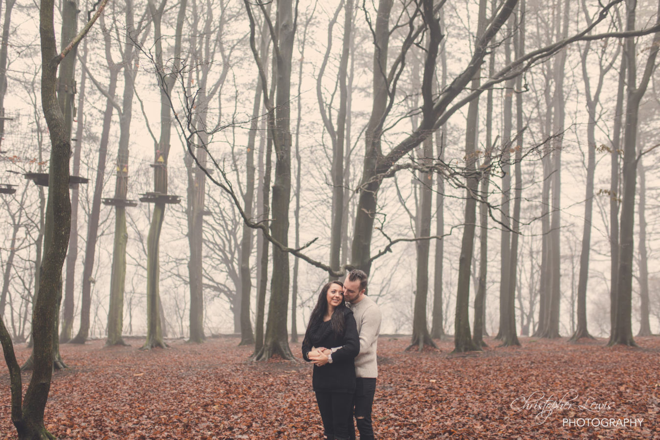 winter pre-wedding photoshoot 44