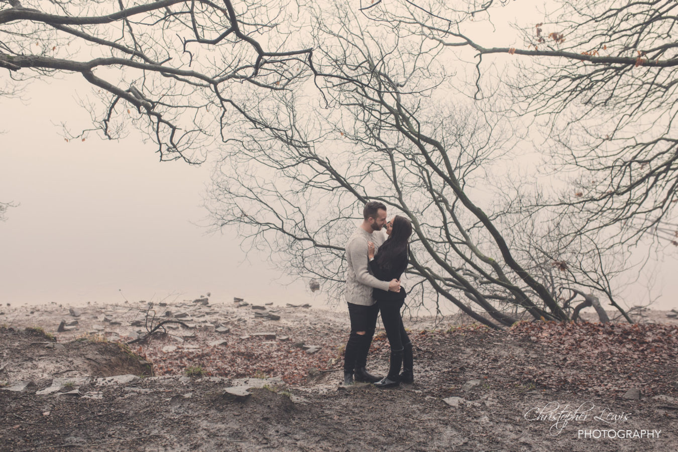winter pre-wedding photoshoot 50