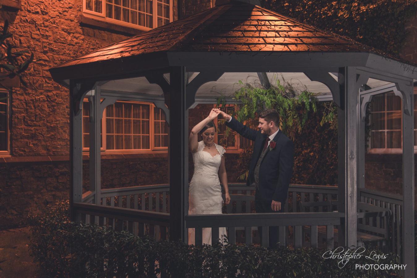 Lancashire Manor Wedding 102