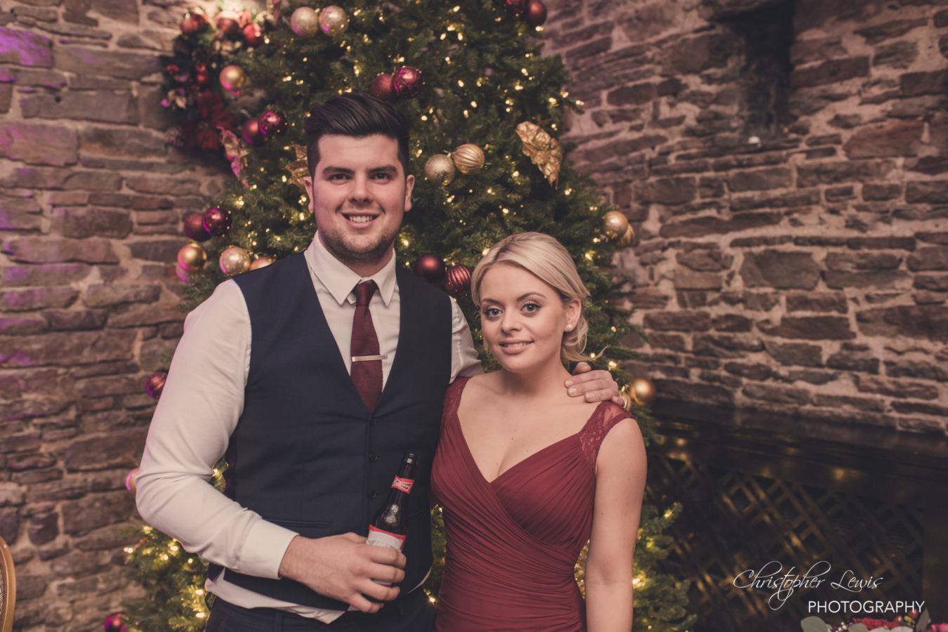 Lancashire Manor Wedding 111