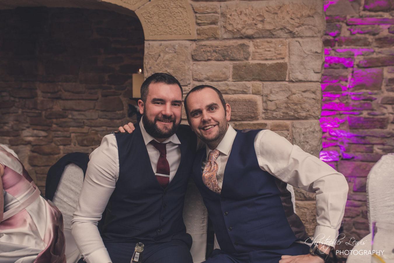 Lancashire Manor Wedding 114