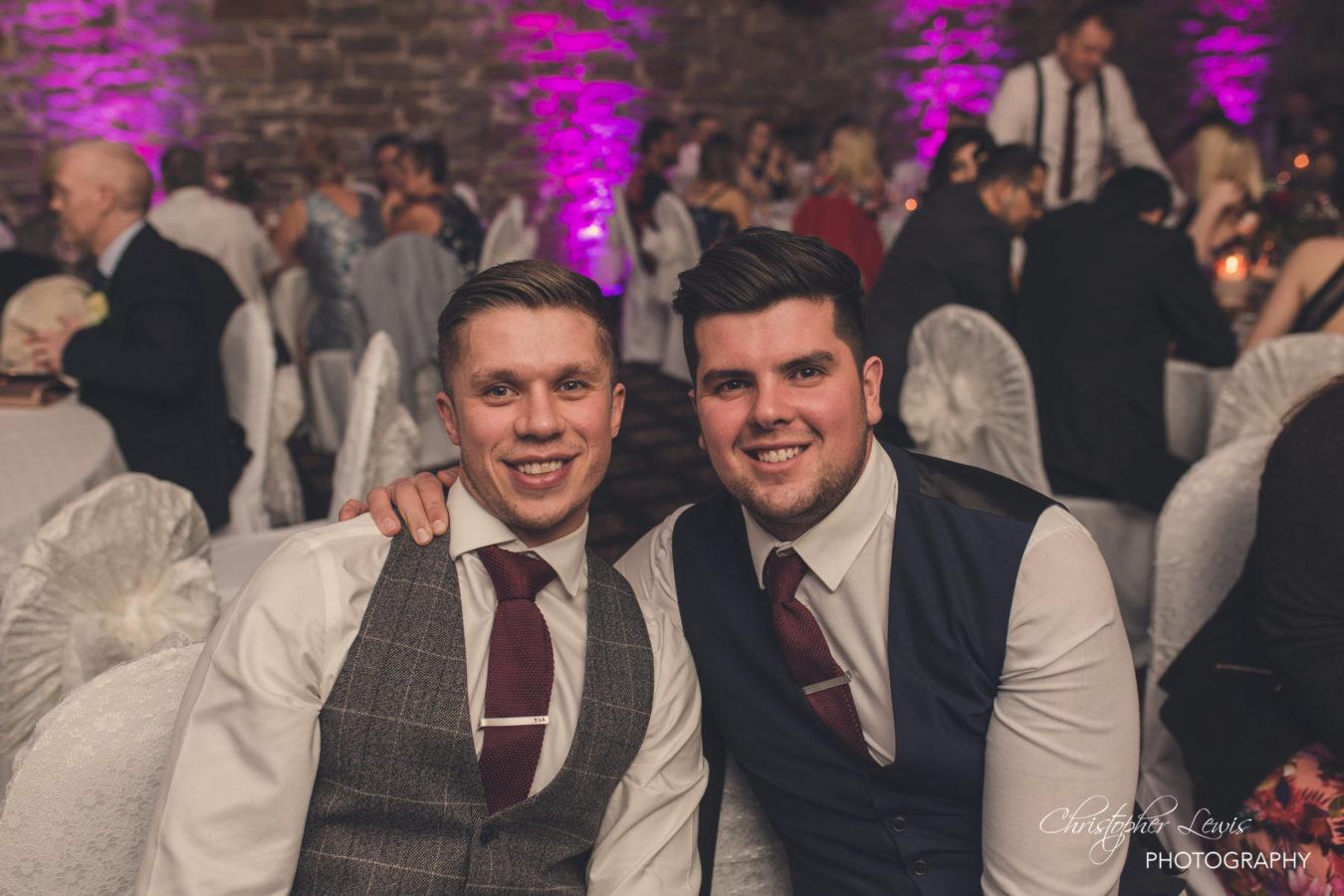 Lancashire Manor Wedding 116