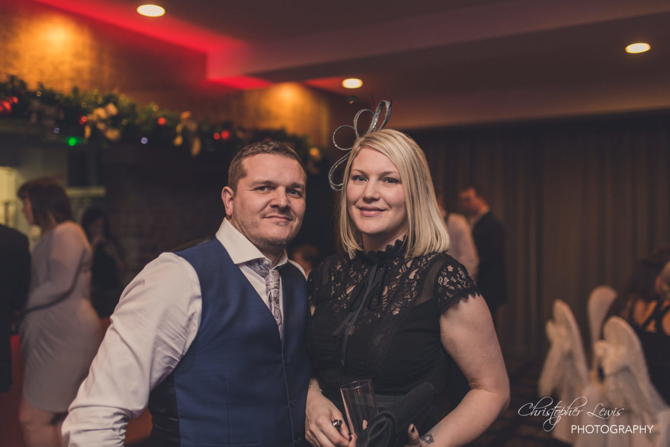 Lancashire Manor Wedding 118