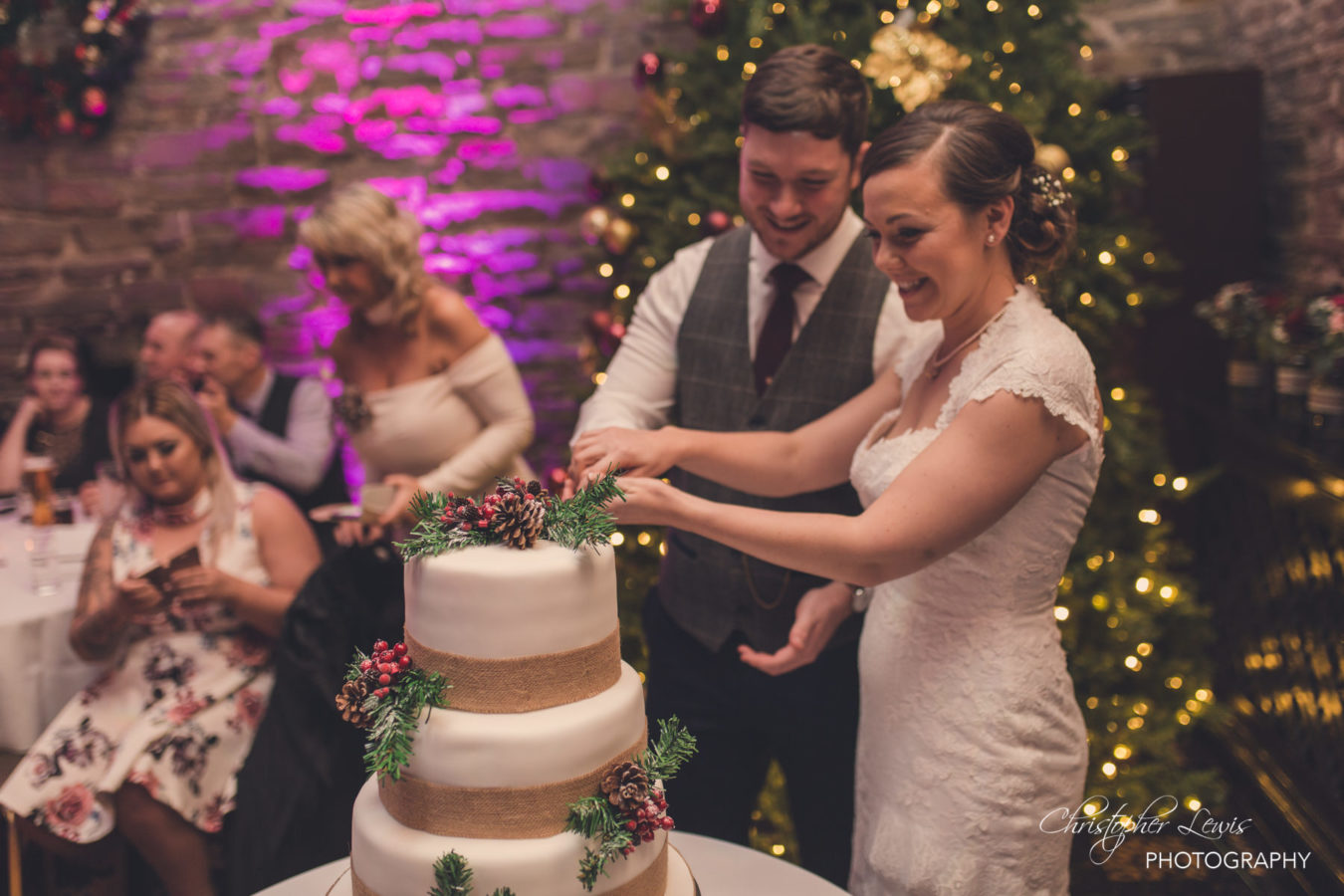 Lancashire Manor Wedding 120