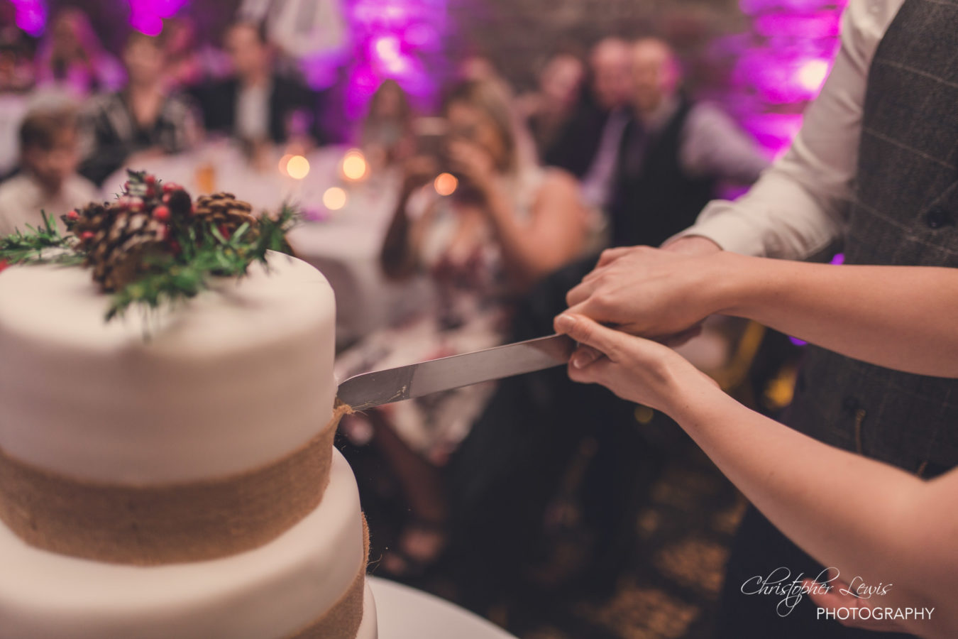 Lancashire Manor Wedding 121