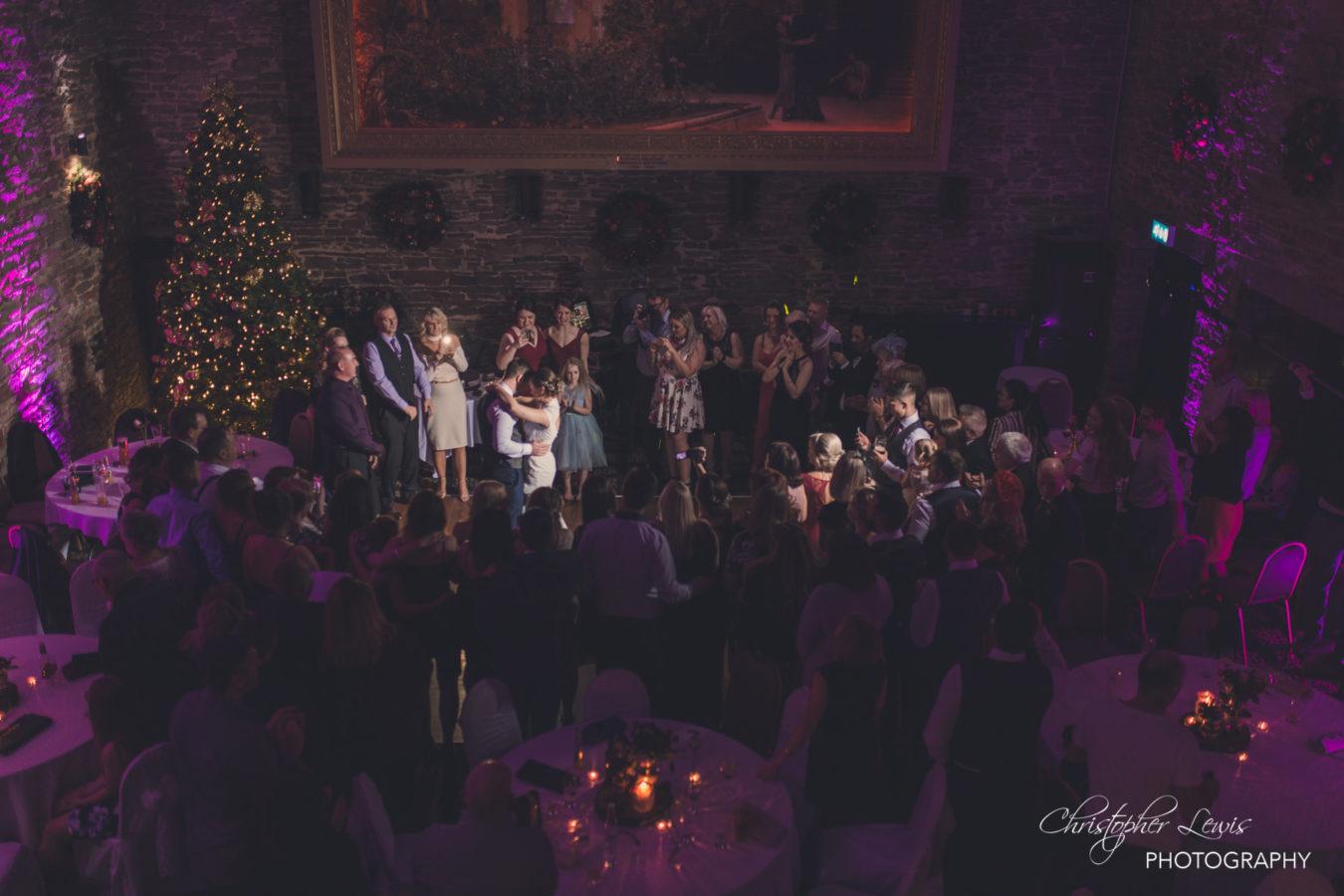 Lancashire Manor Wedding 122