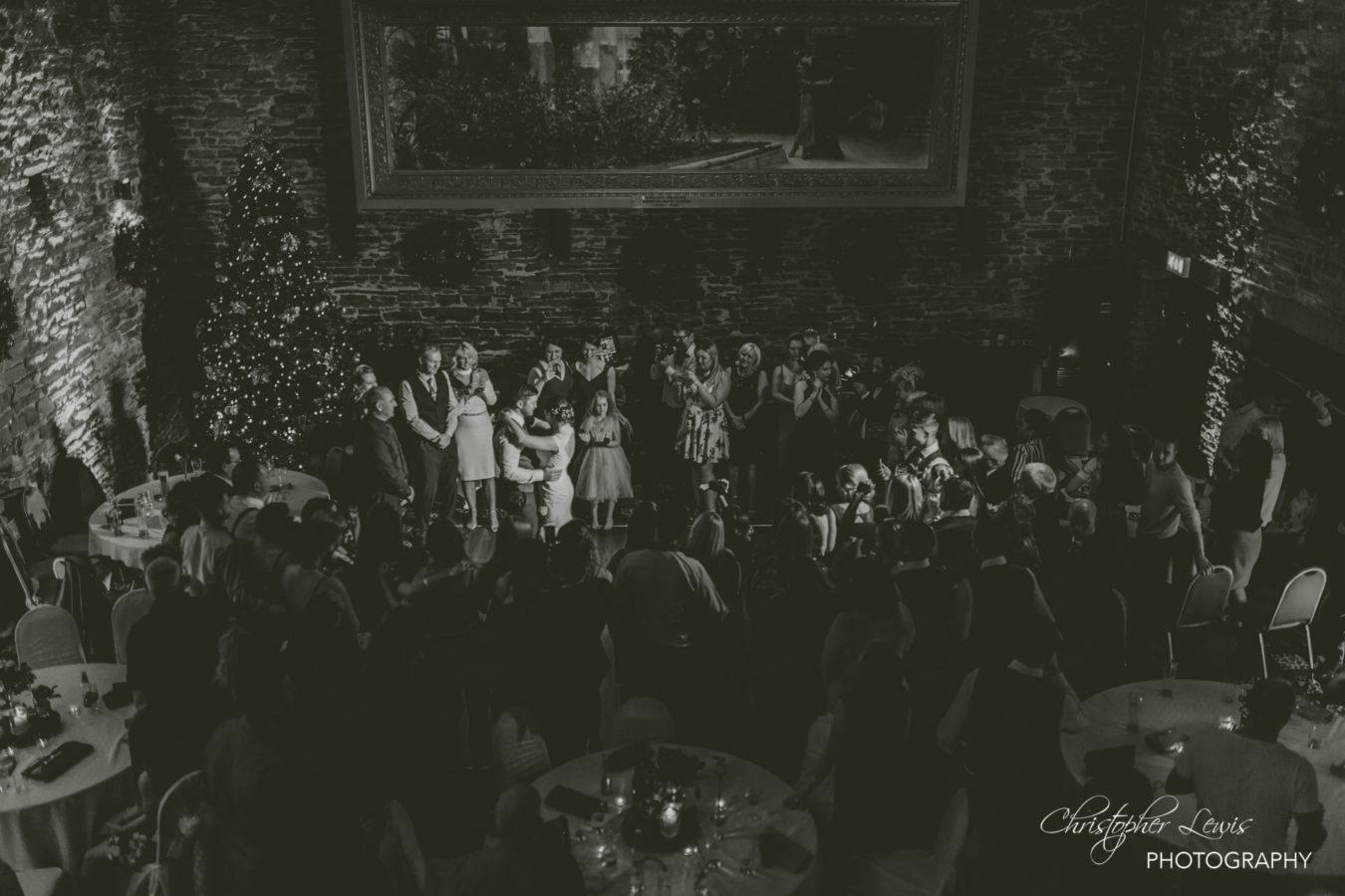 Lancashire Manor Wedding 123