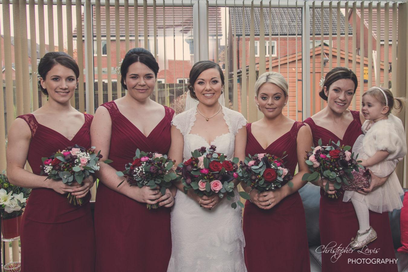 Lancashire Manor Wedding 18