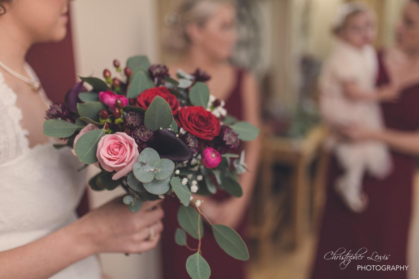 Lancashire Manor Wedding 20