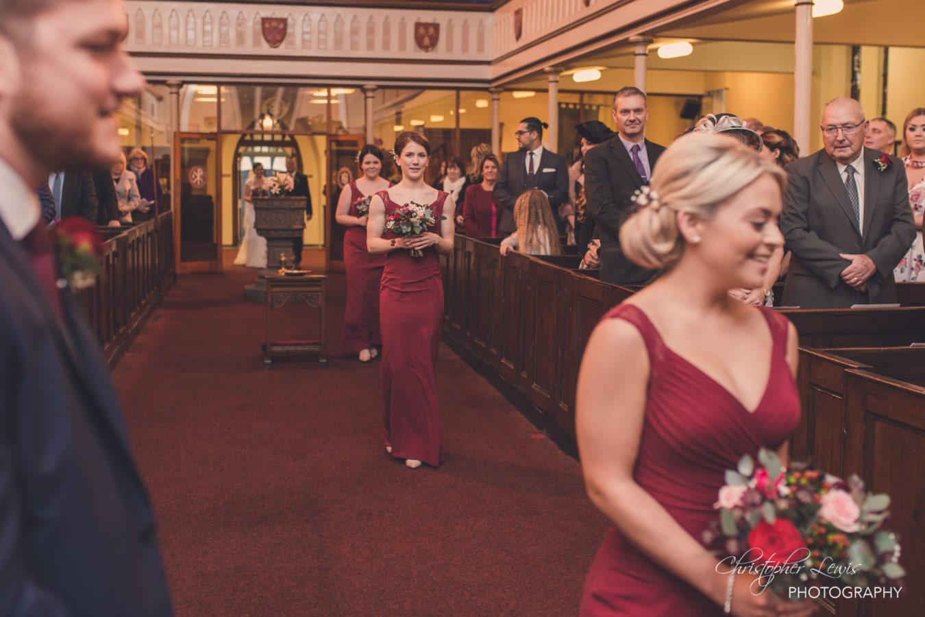 Lancashire Manor Wedding 25