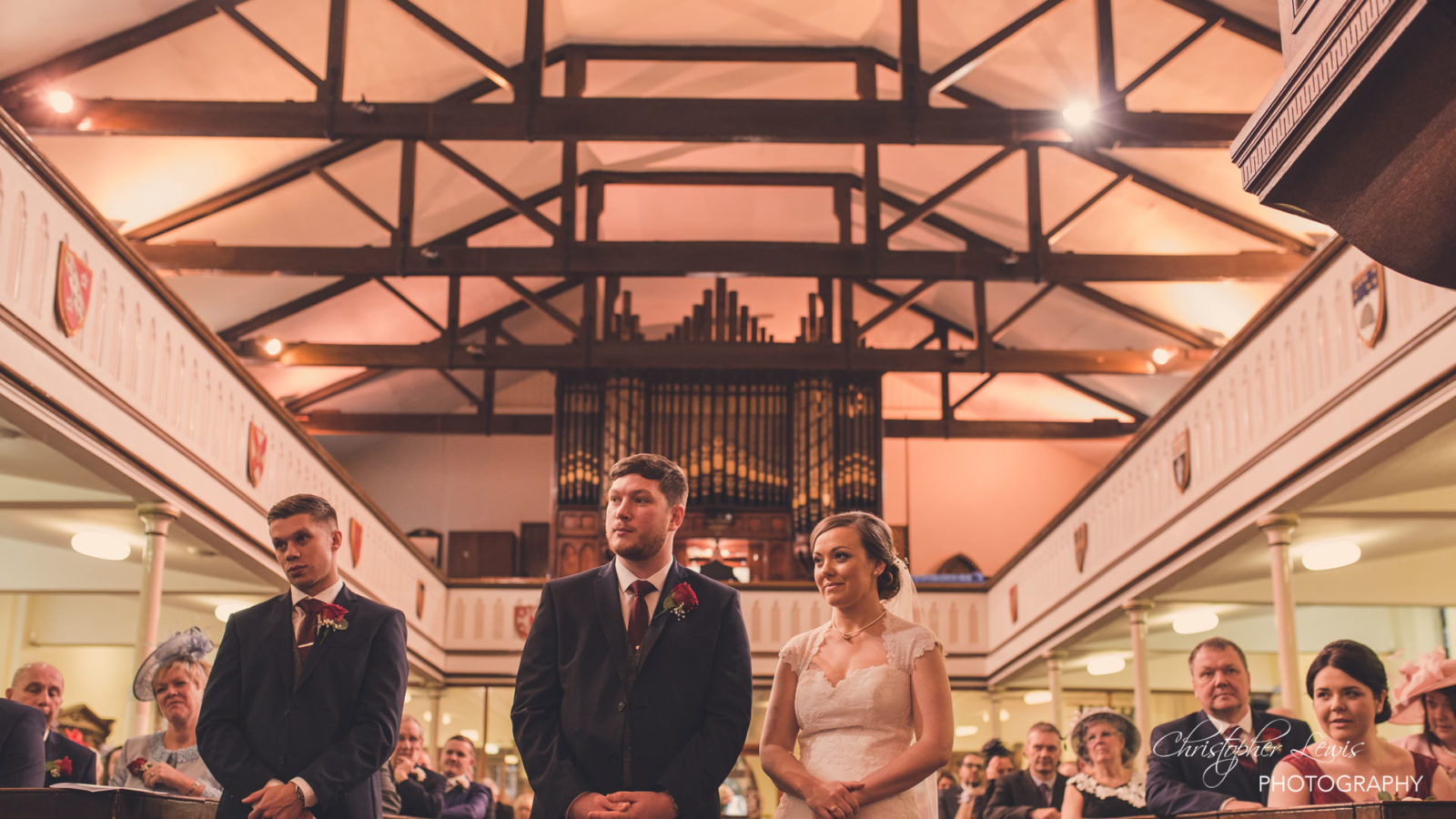 Lancashire Manor Wedding 30