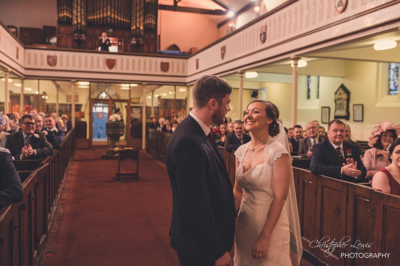 Lancashire Manor Wedding 32