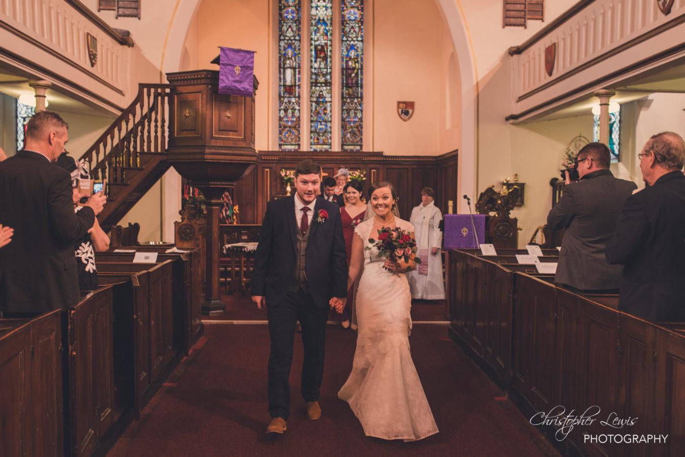 Lancashire Manor Wedding 33