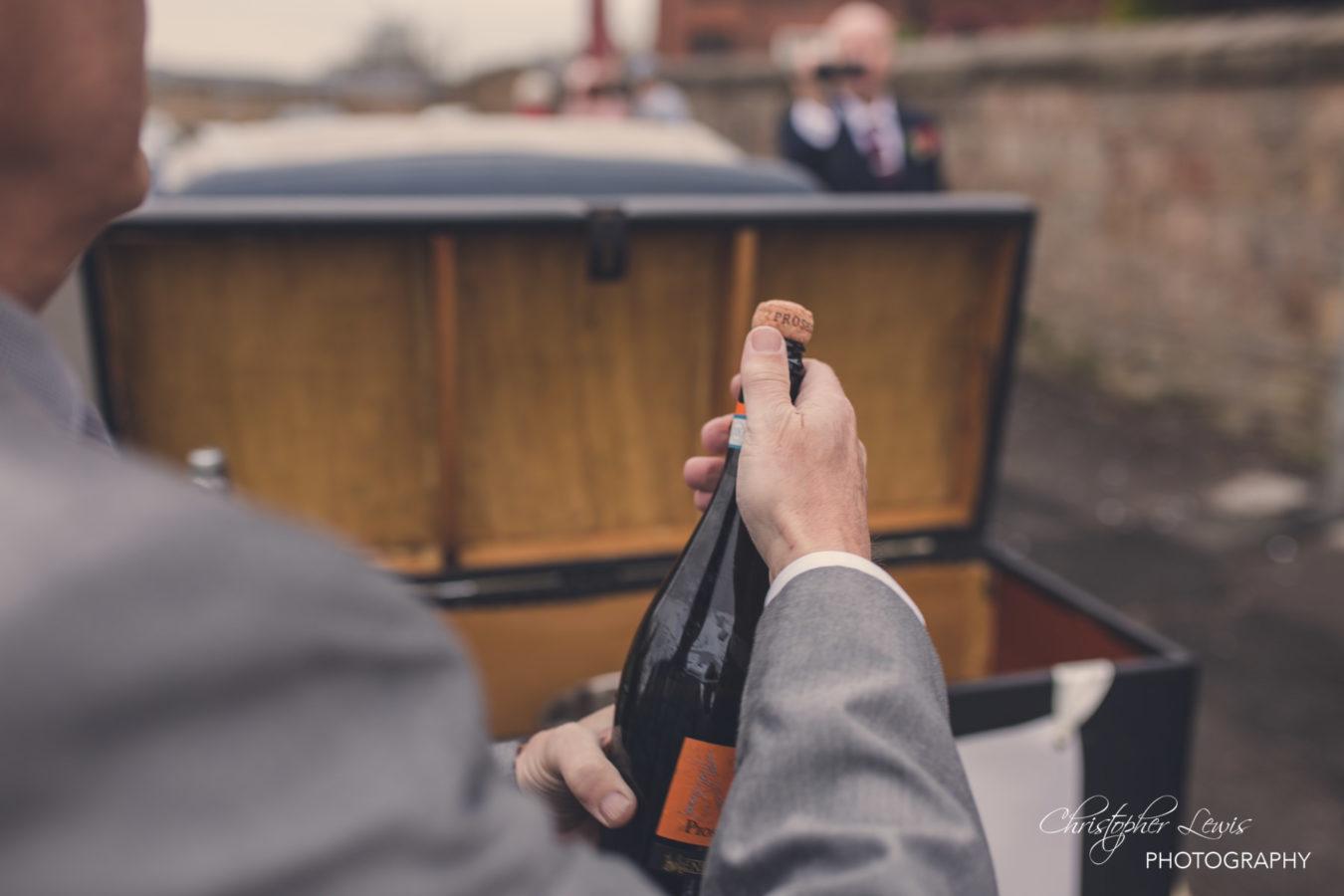 Lancashire Manor Wedding 42