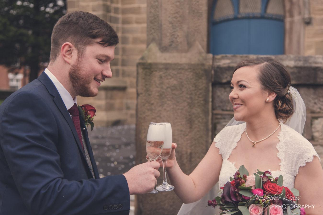 Lancashire Manor Wedding 46