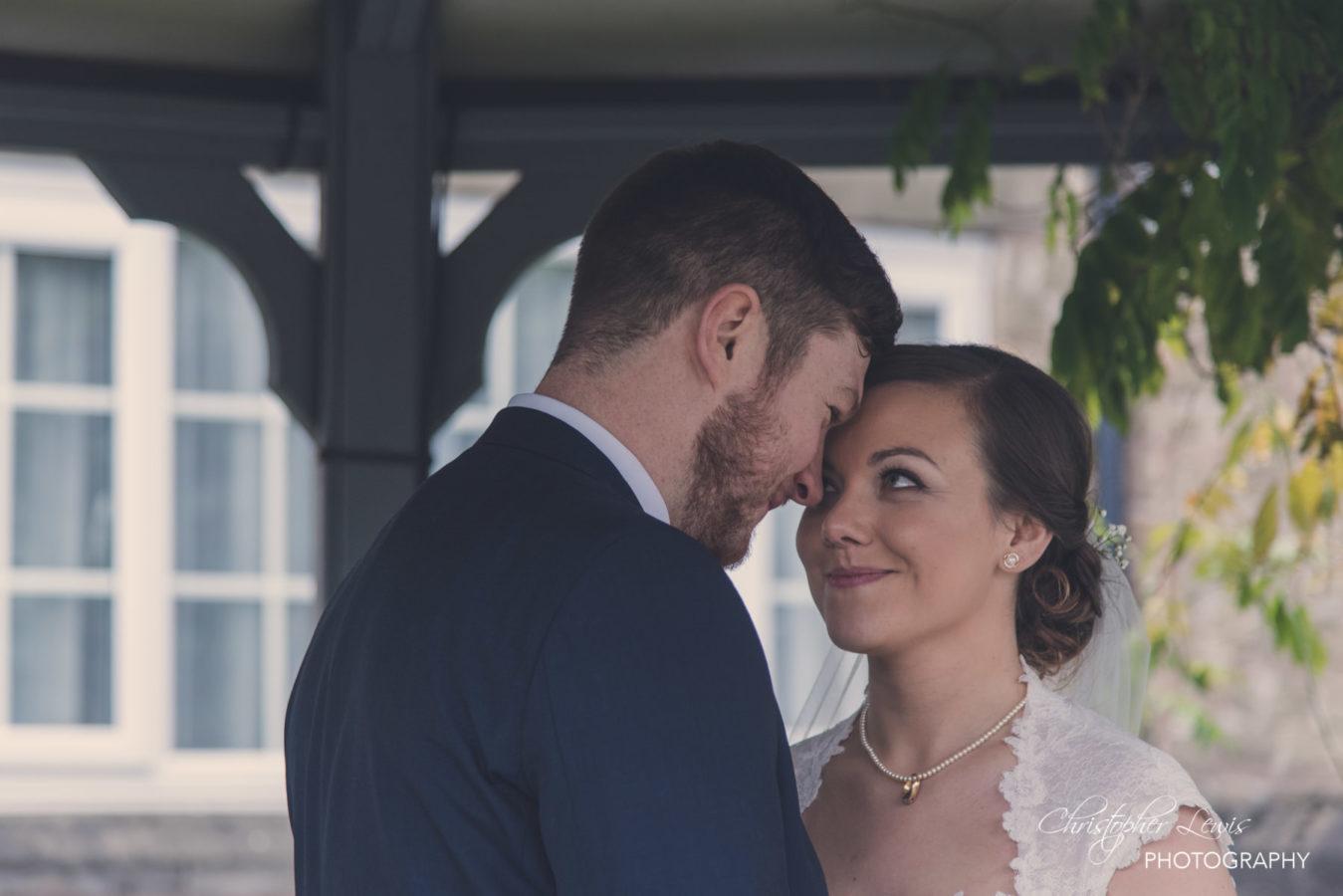 Lancashire Manor Wedding 54