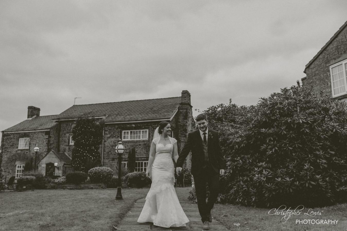 Lancashire Manor Wedding 55