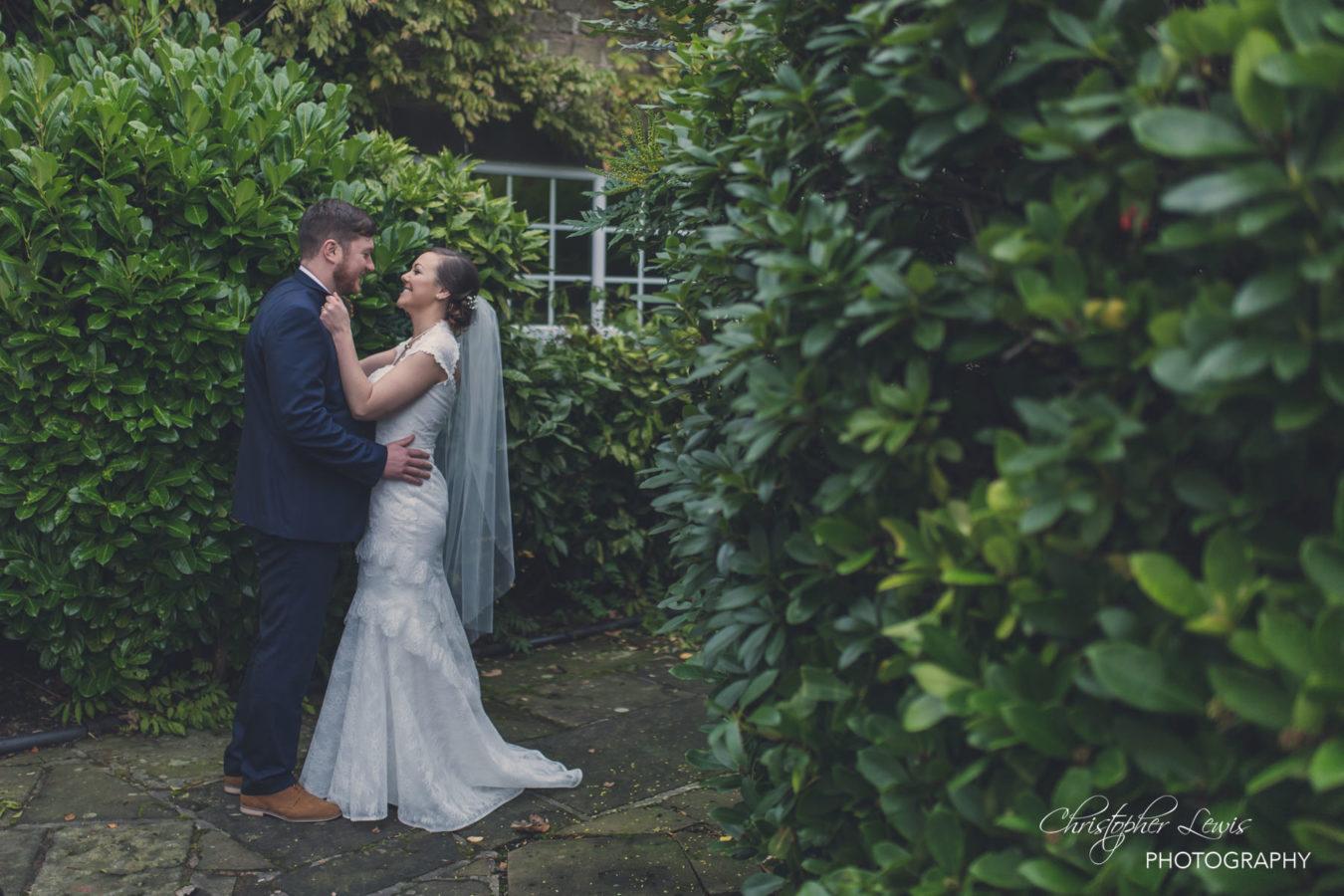 Lancashire Manor Wedding 56