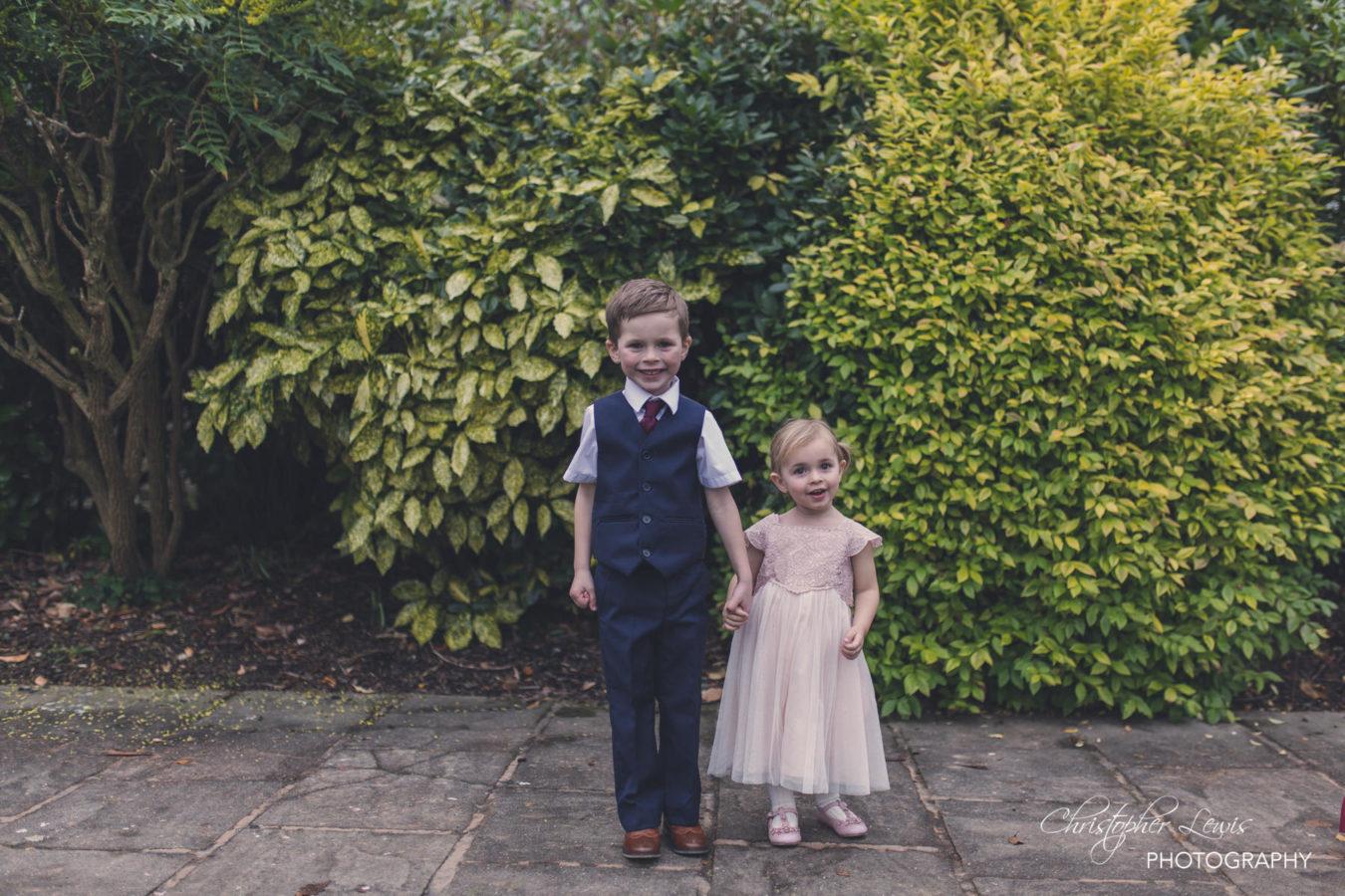 Lancashire Manor Wedding 65