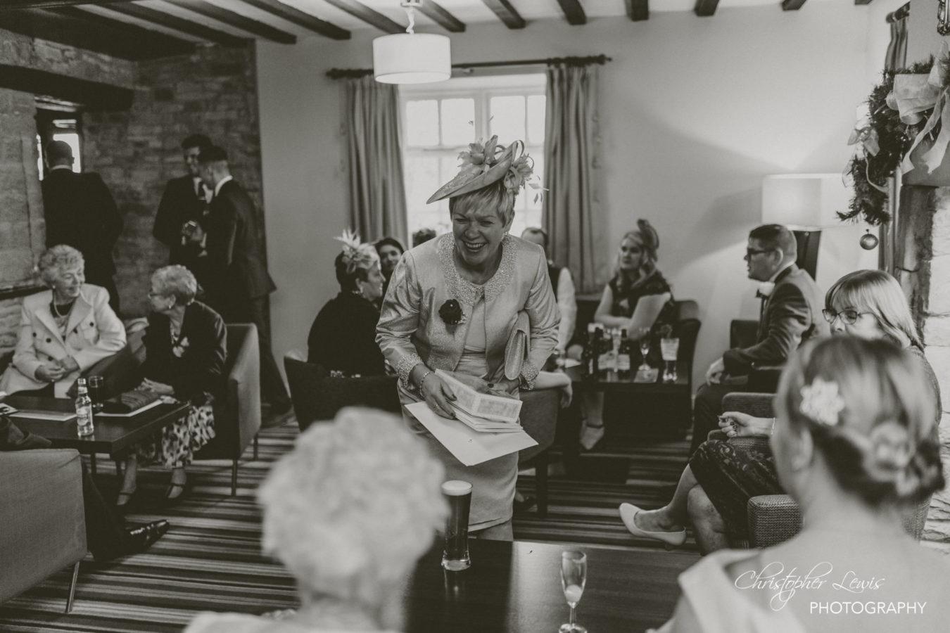 Lancashire Manor Wedding 68