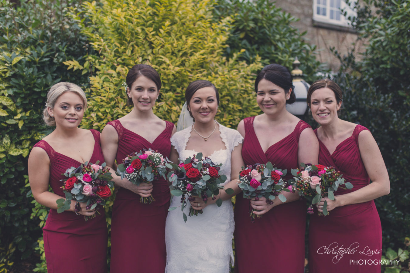 Lancashire Manor Wedding 71