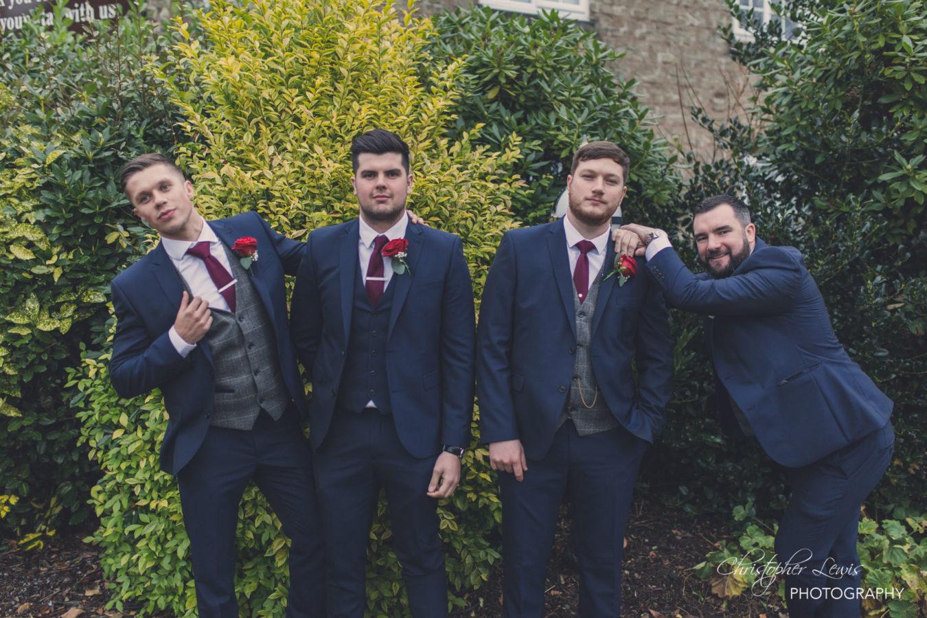 Lancashire Manor Wedding 73