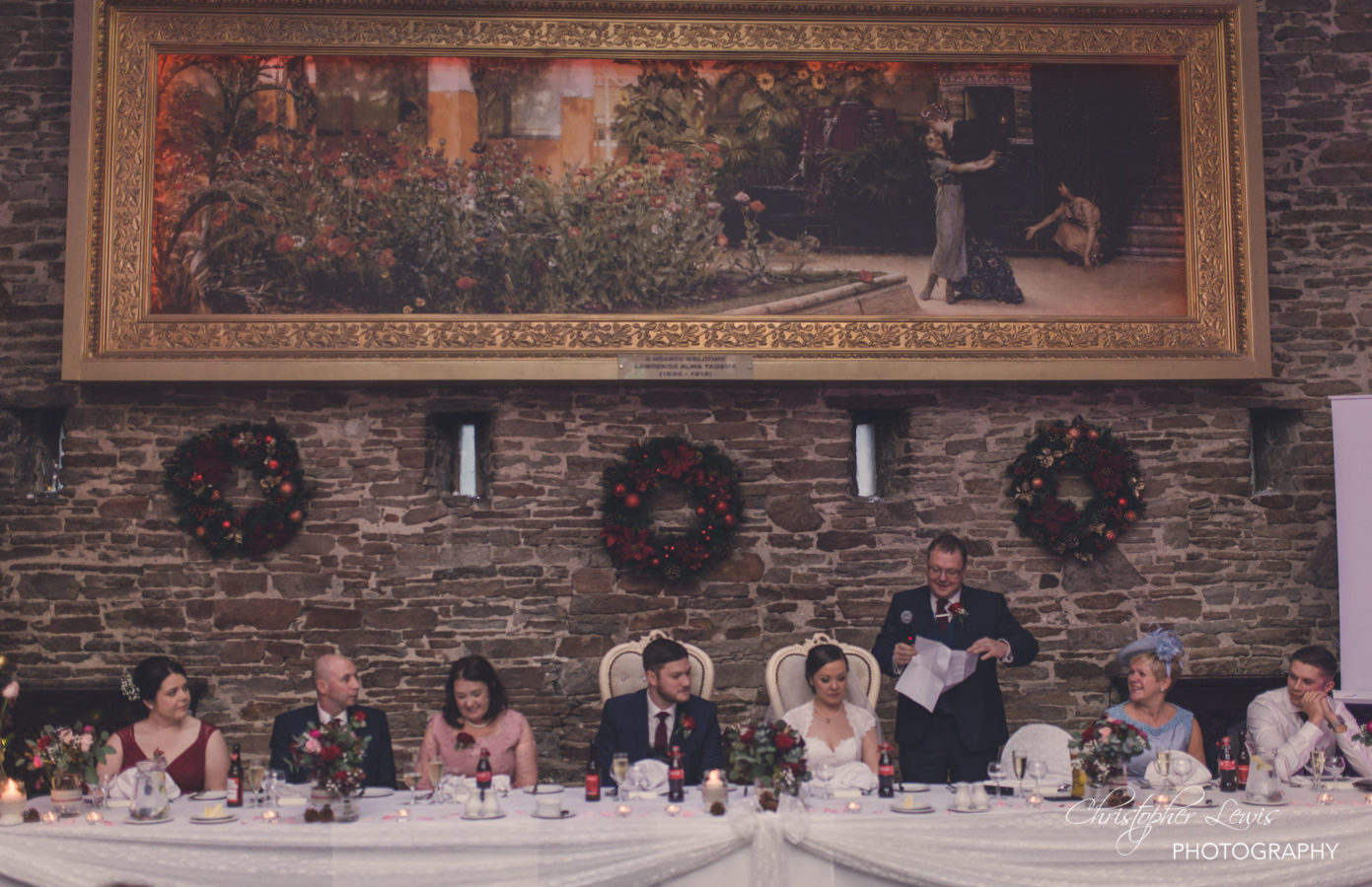 Lancashire Manor Wedding 81