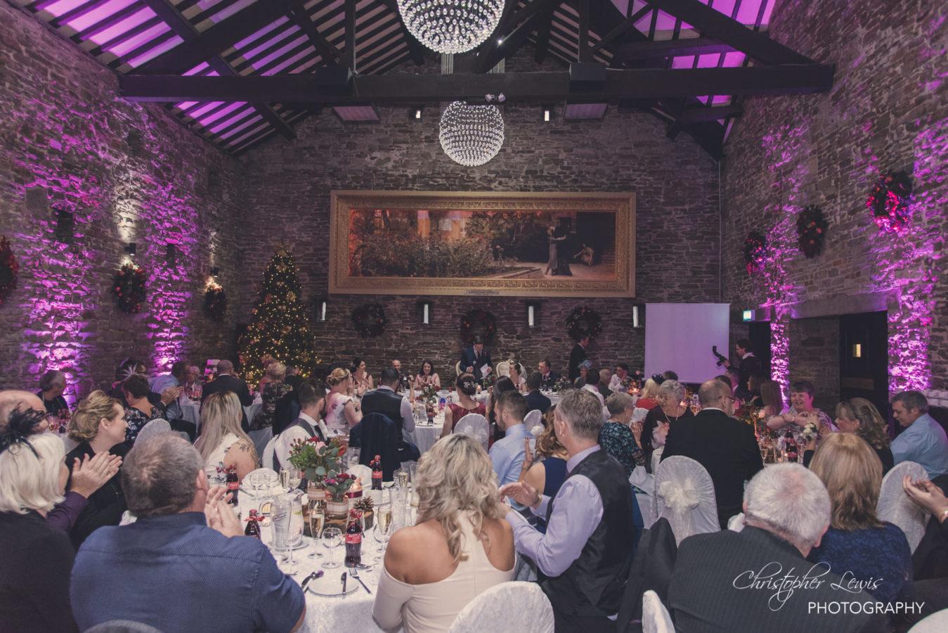 Lancashire Manor Wedding 83