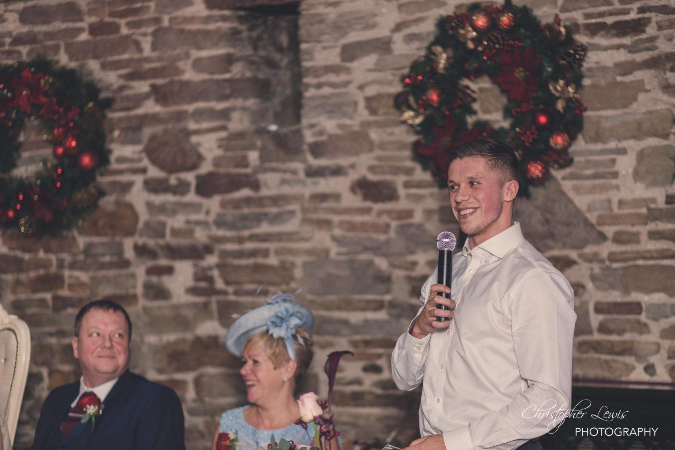 Lancashire Manor Wedding 88