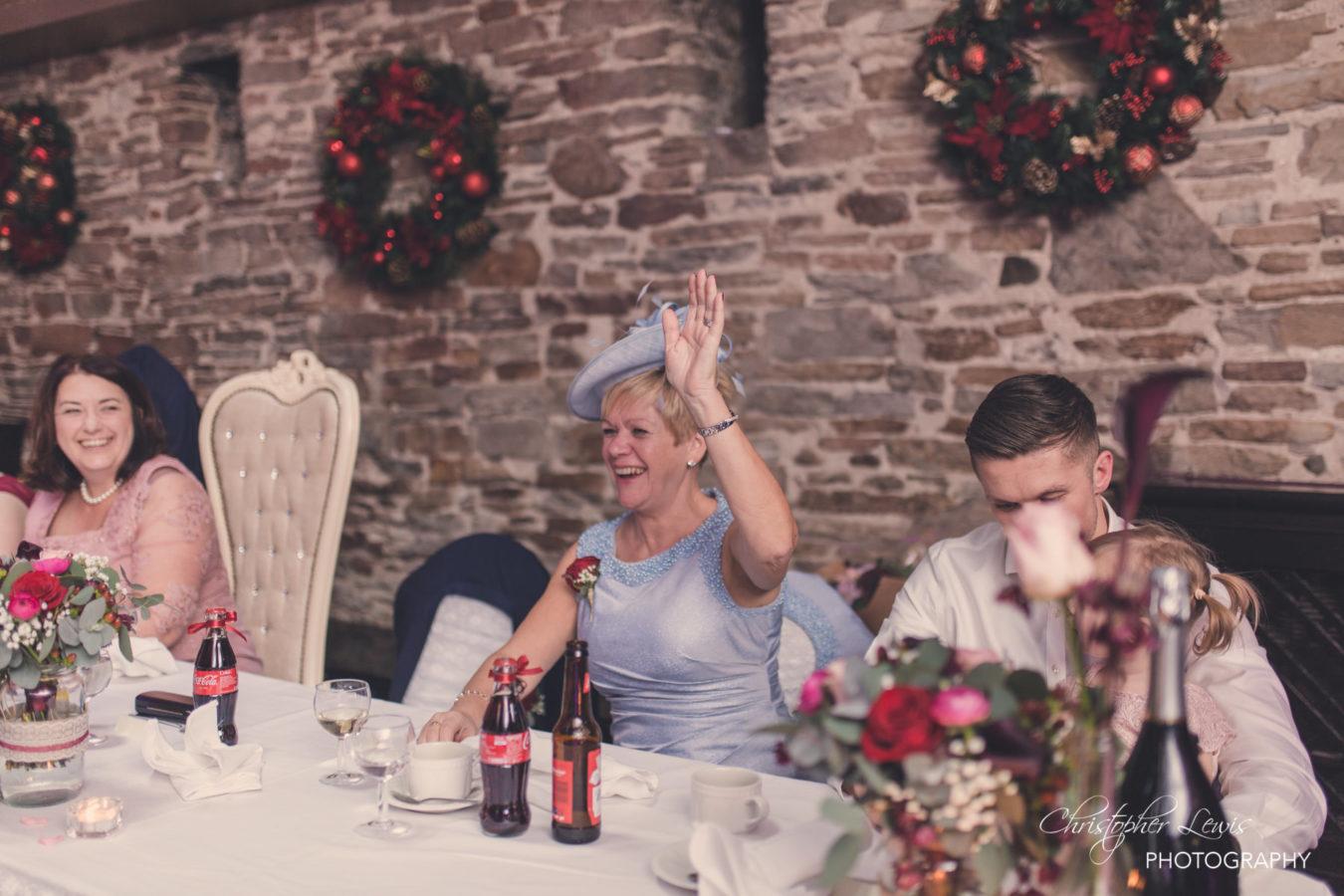 Lancashire Manor Wedding 95