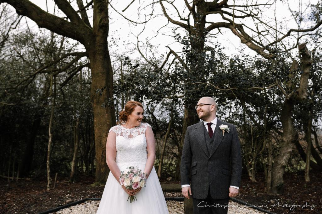 Ashfield House Wedding