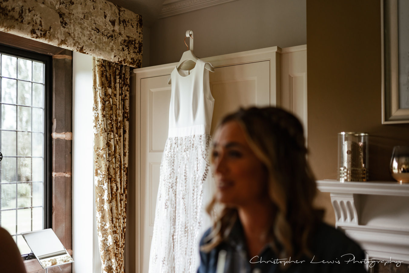 Colshaw Hall Wedding -11