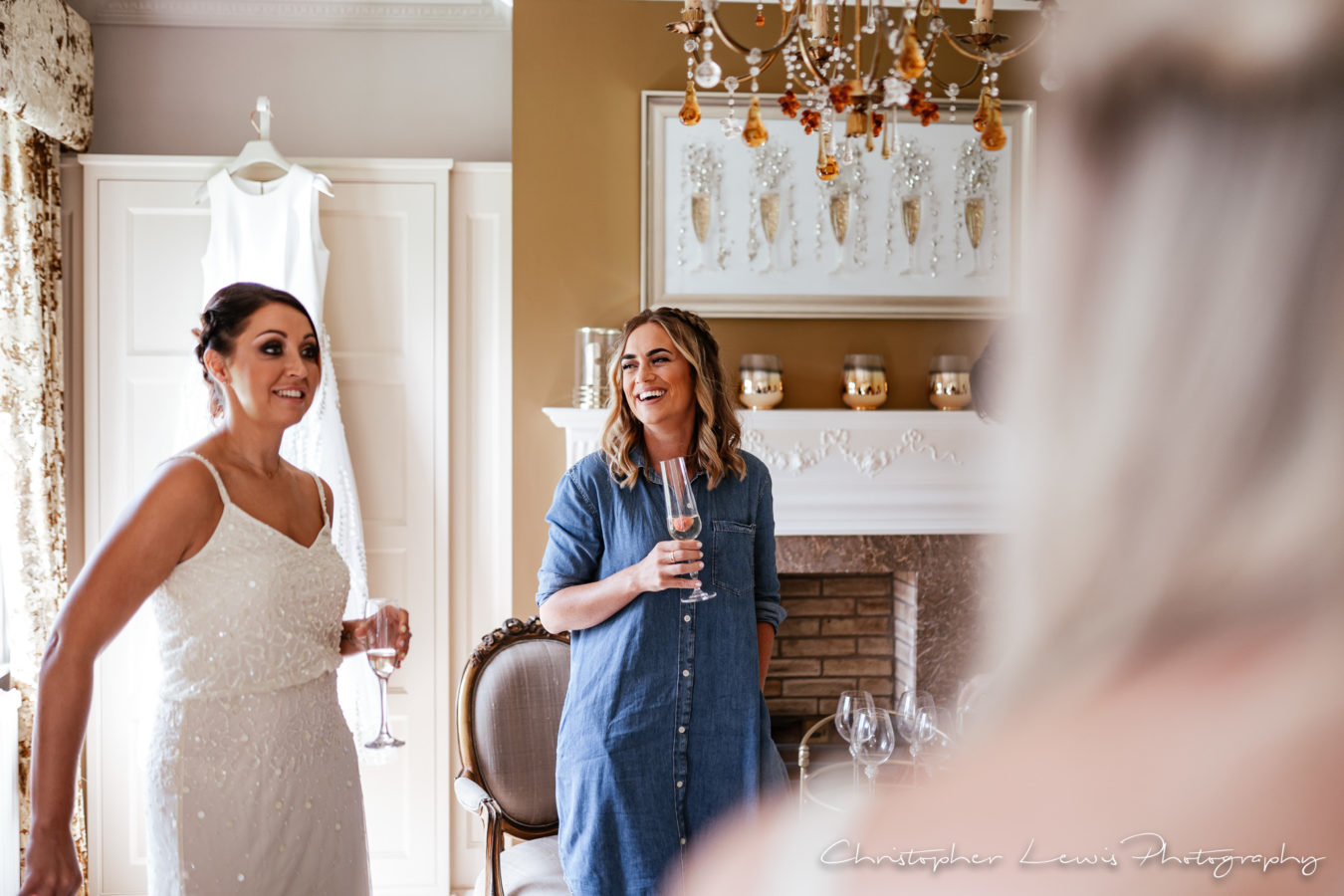 Colshaw Hall Wedding -12