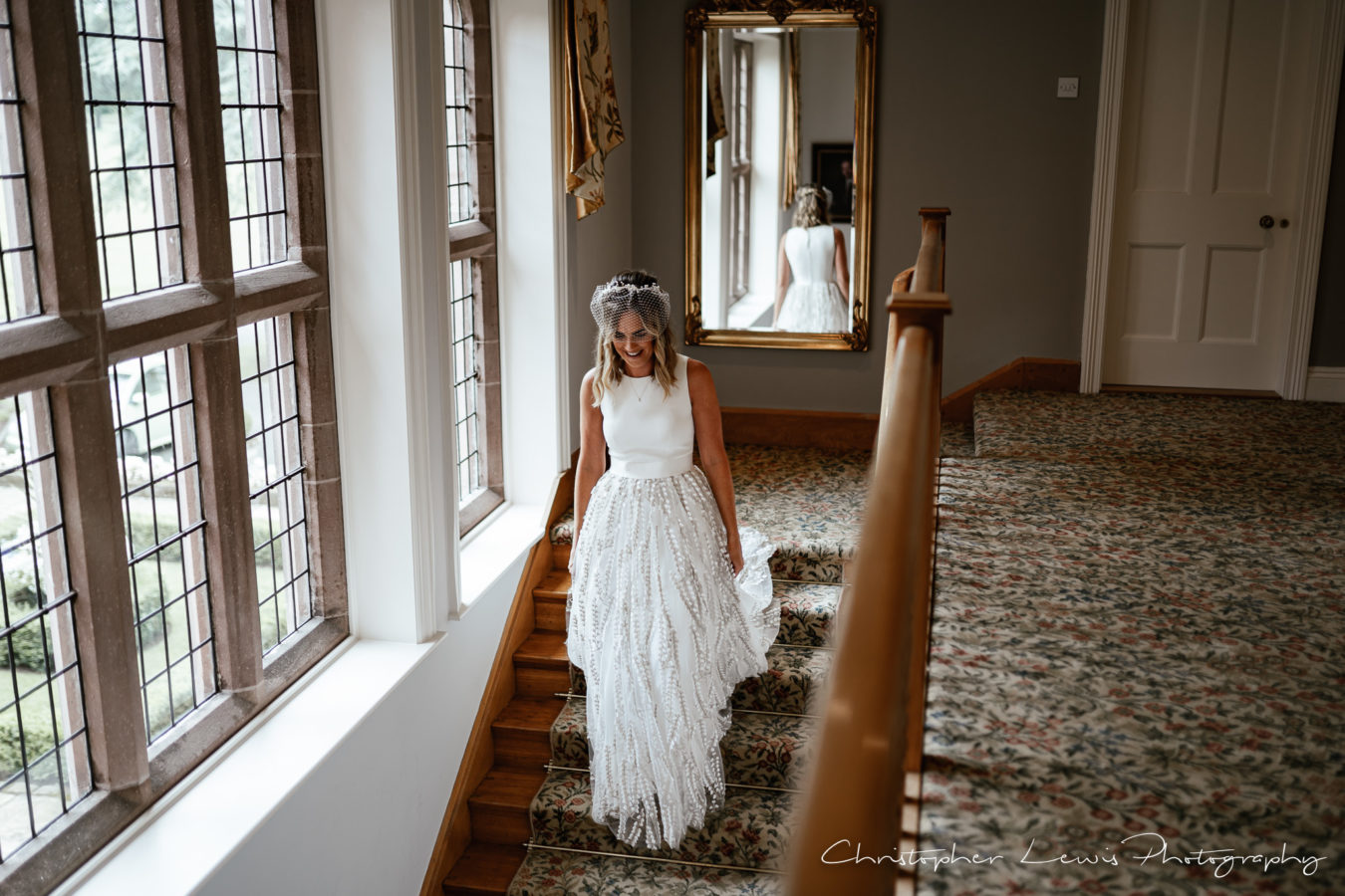 Colshaw Hall Wedding -17