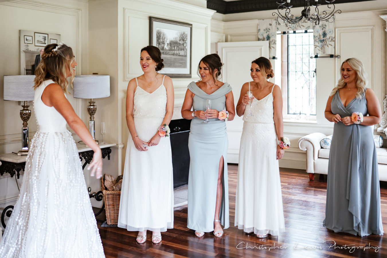 Colshaw Hall Wedding -18