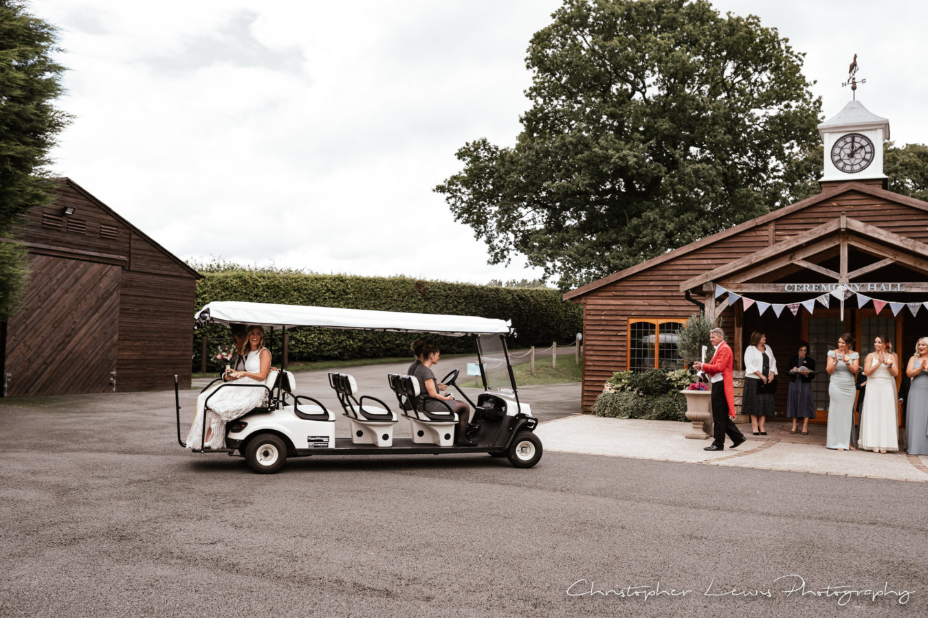 Colshaw Hall Wedding -21