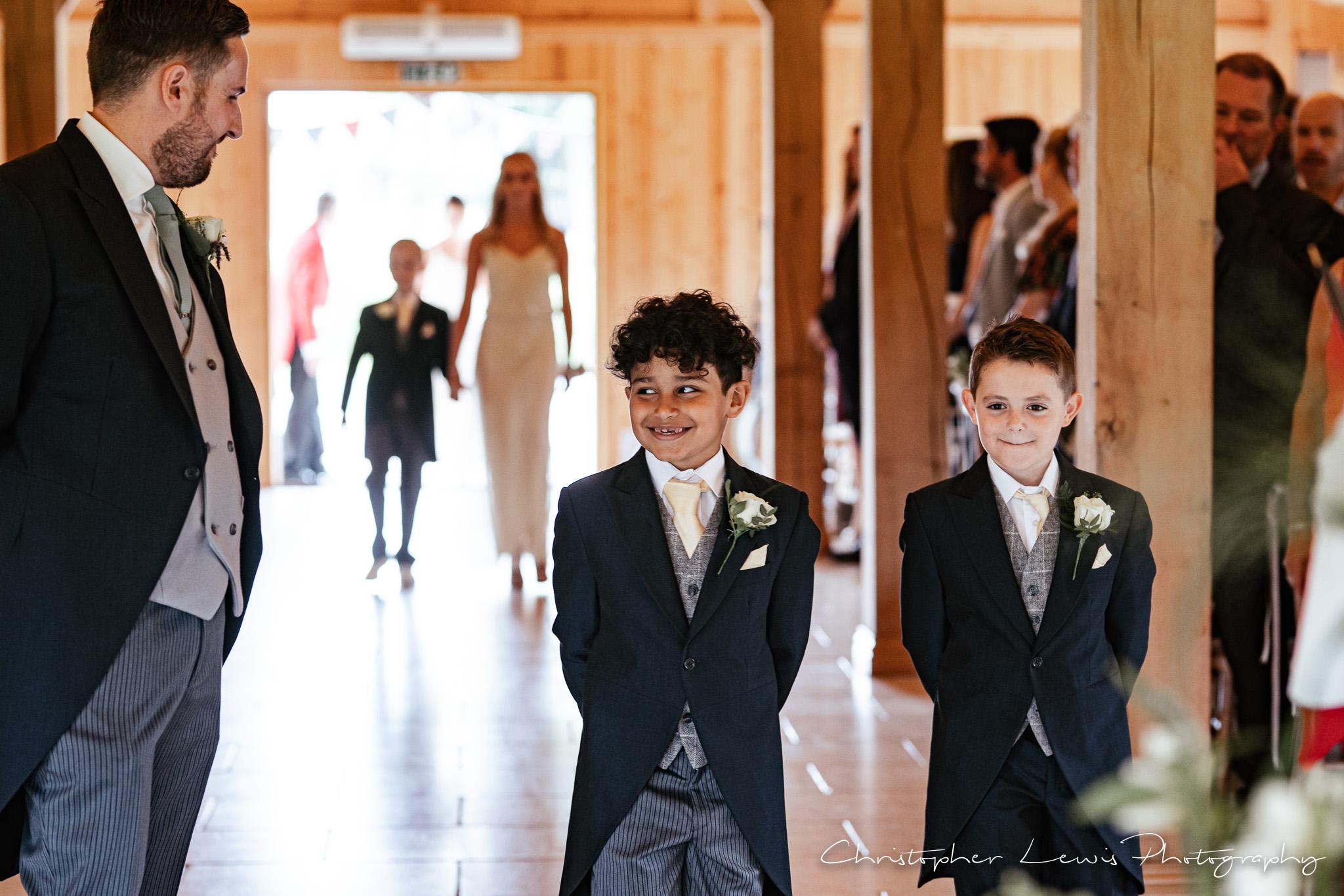 Colshaw Hall Wedding