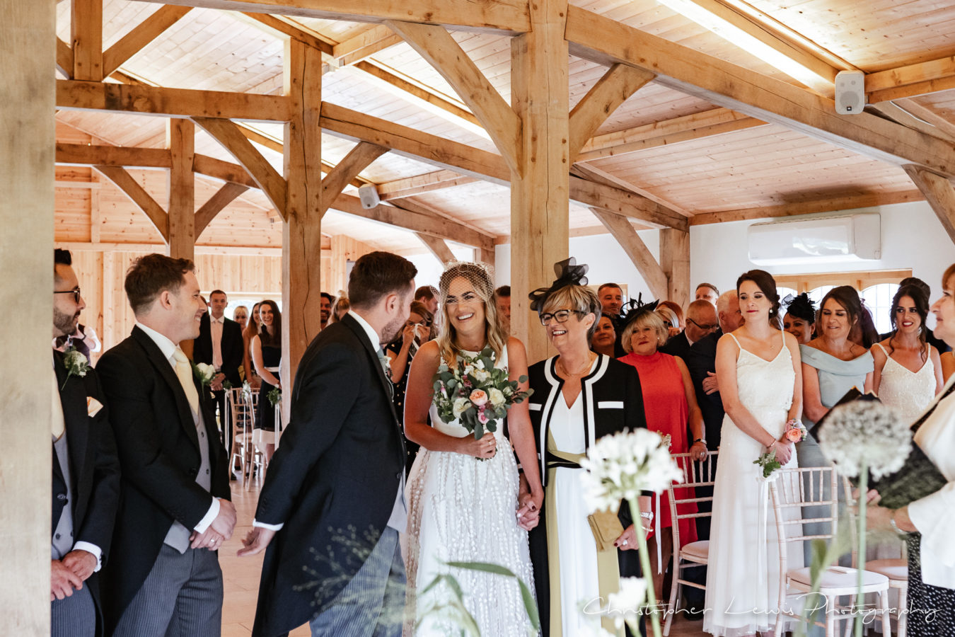 Colshaw Hall Wedding -27