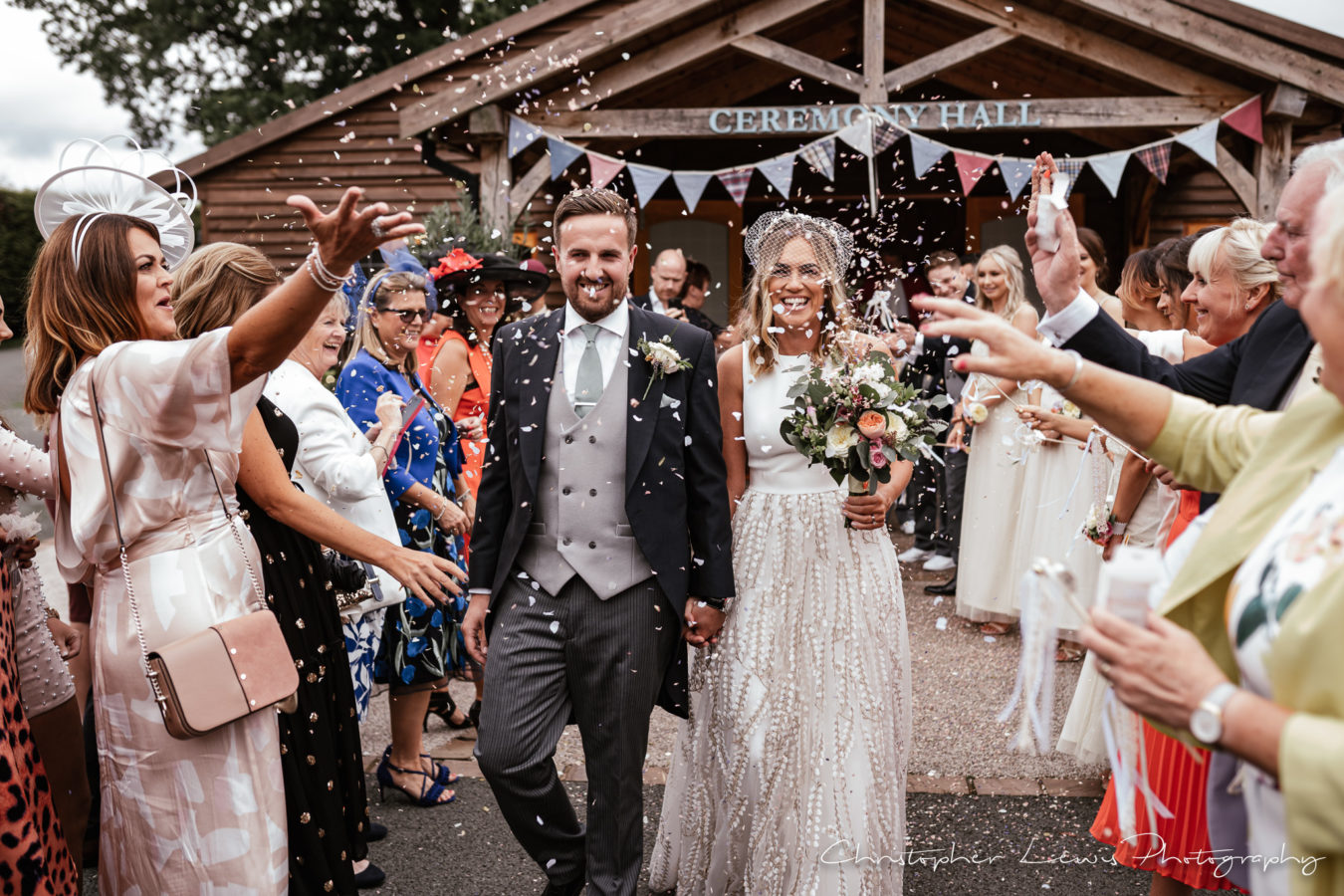 Colshaw Hall Wedding -32