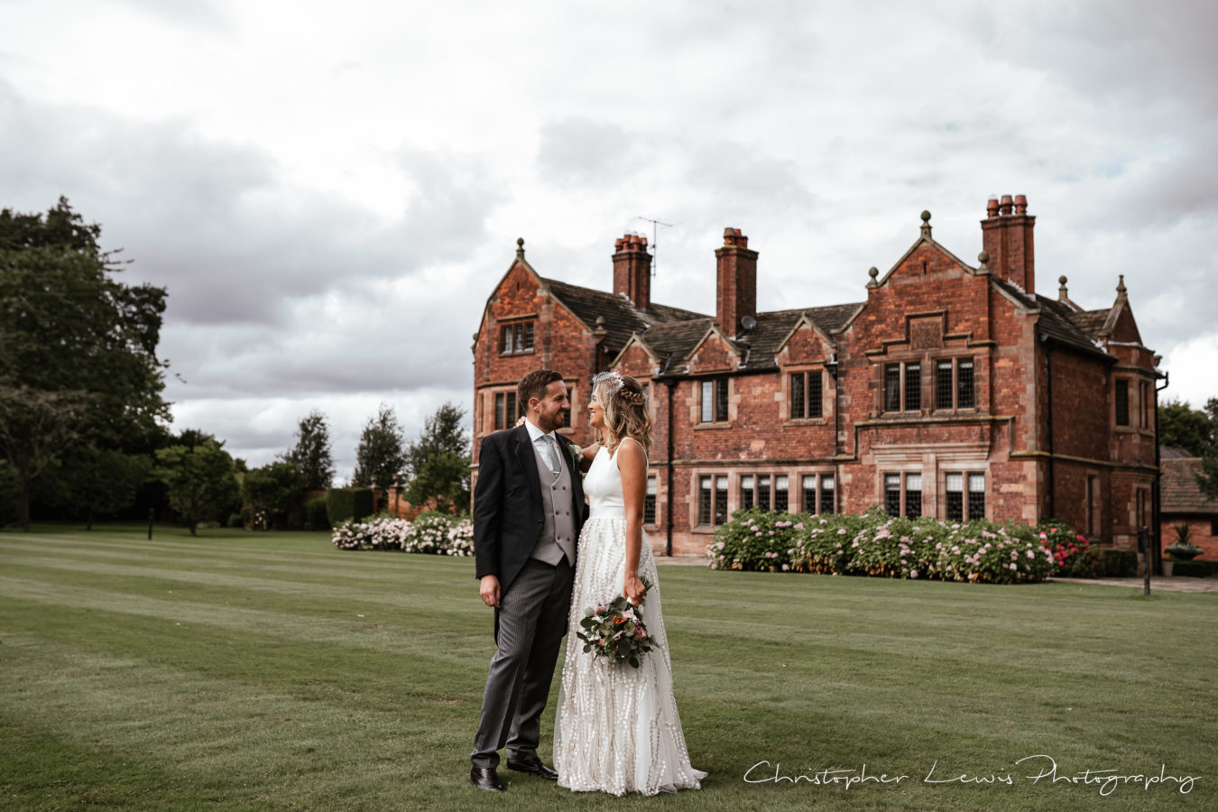 Colshaw Hall Wedding -41