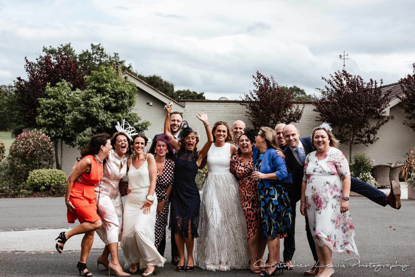 Colshaw Hall Wedding -47