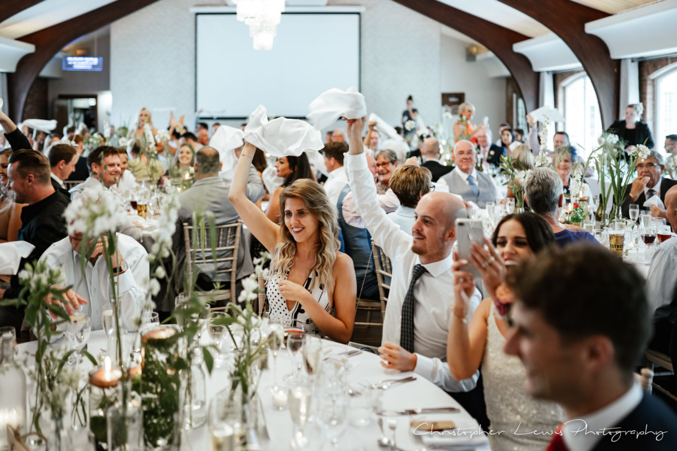 Colshaw Hall Wedding -49